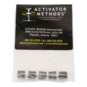 Activator Replacement Tips